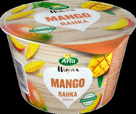 Rahka Mango laktoositon