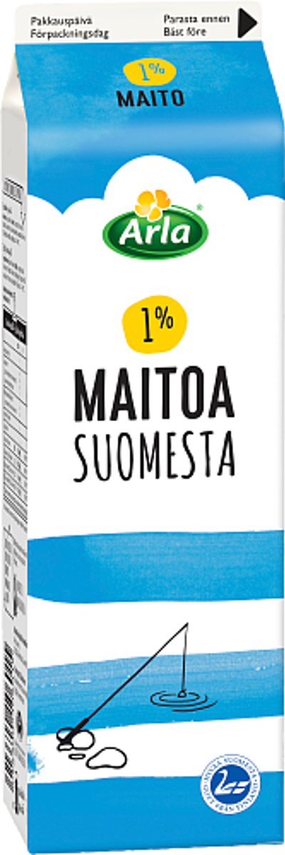 1% Maito