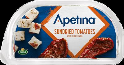 Snack Aurinkokuivatut tomaatit