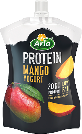 Mango jogurtti On-The-Go