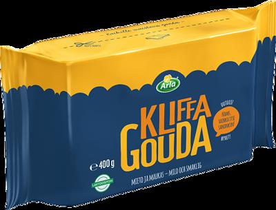 Kliffa Gouda