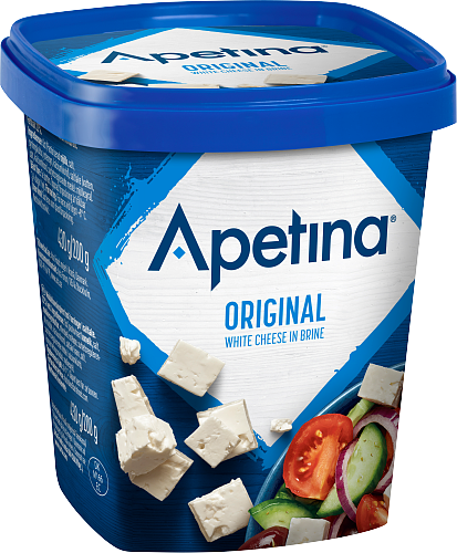 Apetina® Classic-kuutiot 200 g
