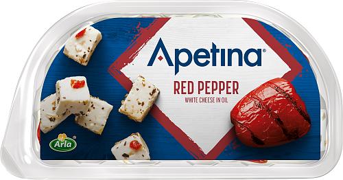 Apetina® Snack paprika 100 g