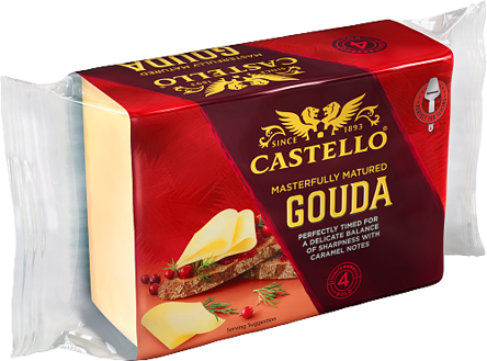 Masterfully Matured Gouda