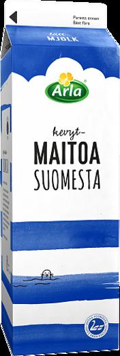 Kevytmaito Suomi (ESL)