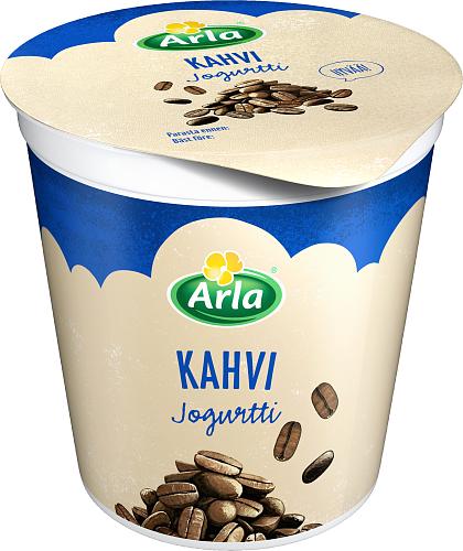 Arla® Jogurtti Kahvijogurtti 200 g