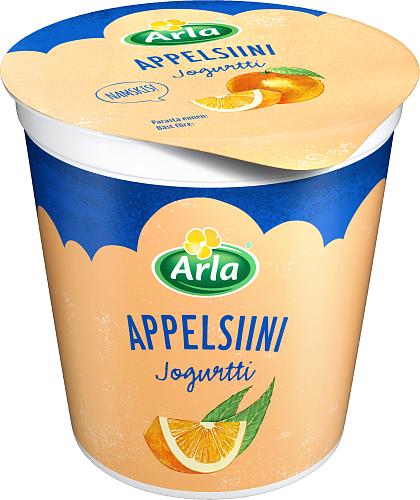 Arla® Jogurtti Appelsiinijogurtti 200 g