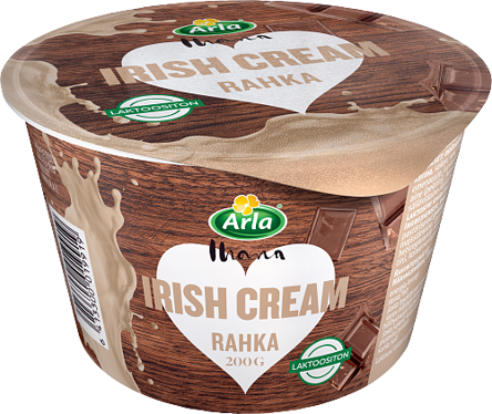 Rahka Irish Cream